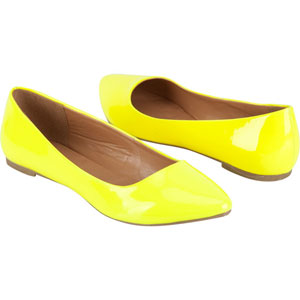 Find great deals on eBay for womens neon flats. Shop with confidence.
