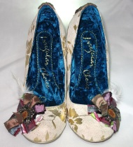 Irregular Choice Toodle Loo