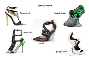 Embellishments 2013