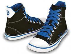 Kids Crocs 'Hover' Sneakers £9.99